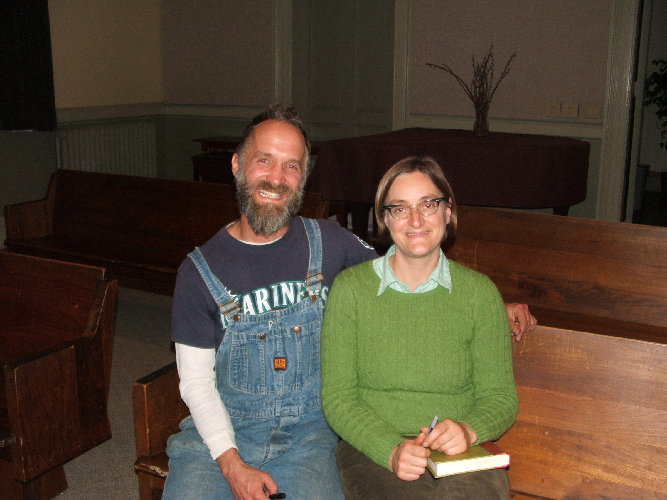 Novella Carpenter oakland 'farm' | Food Freedom