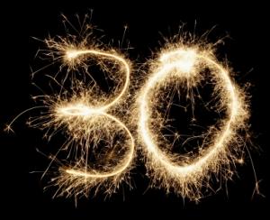 SCLT is 30!