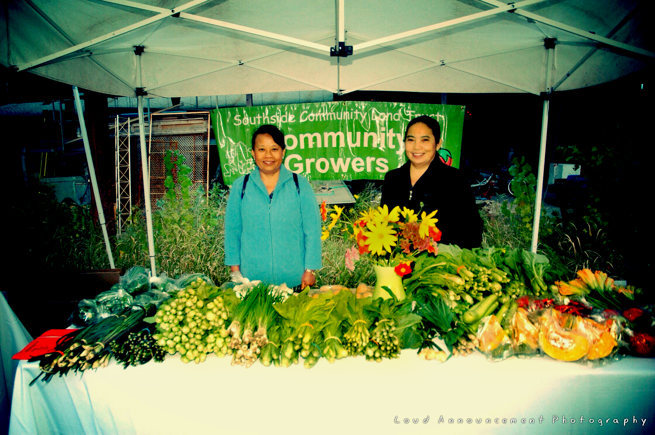 how to start a community land trust